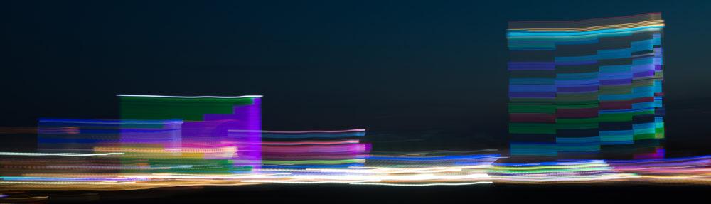 Lichtmaler Niederrhein